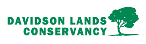 Davidson Lands Conservancy Logo